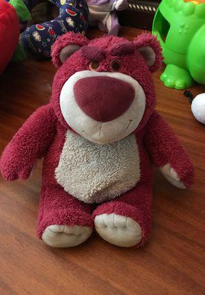 Teddy bear stuffed animal for Sale in Lawrenceville, GA