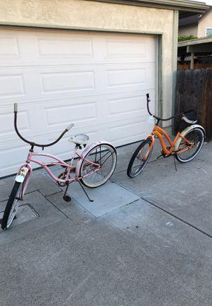 Beach cruiser bikes for Sale in San Diego, CA
