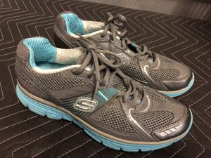 Skechers Tone-ups Fitness Sneakers Size 6.5 for Women for Sale in Chula Vista, CA