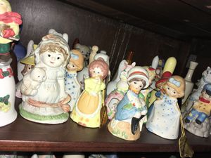 Doll antiques for Sale in Brockton, MA