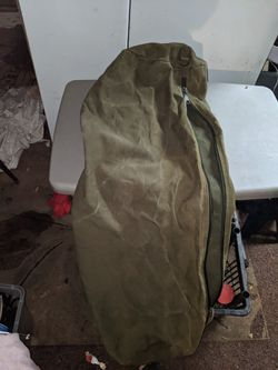 Heavy duty Duffle Bag for Sale in Portland,  OR