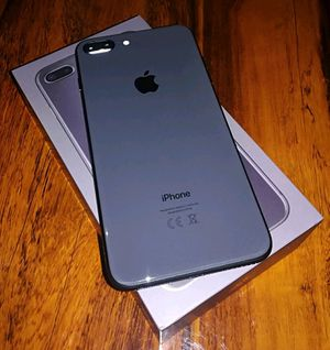 Finance Unlocked iPhone 8+ 64gb - Pay as low as $30 down today! for Sale in Providence, RI