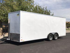 2019 enclosed trailer for Sale in Phoenix, AZ