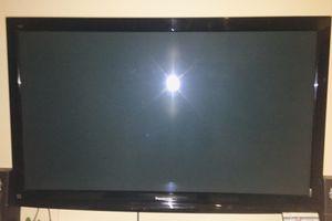 "Panasonic TV 50"" for Sale in Orlando, FL"