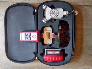 Craftsman laser kit for Sale in Berwick, PA