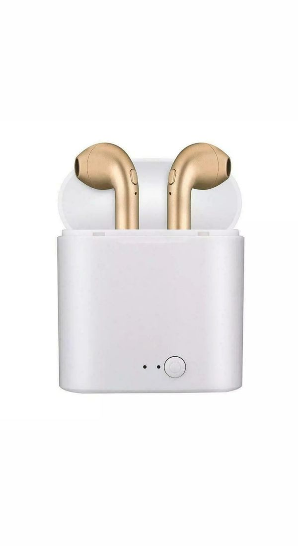 💰**GOLD**💰 NEW EARPODS FOR ANDROID AND IPHONES