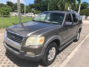 Ford Explorer 2006 for Sale in Miami, FL