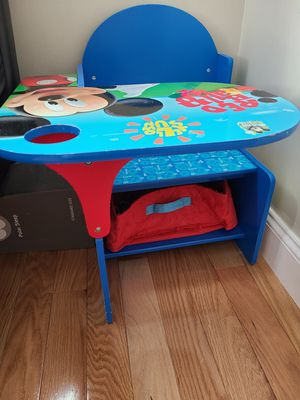 toddle desk chair for Sale in Philadelphia, PA