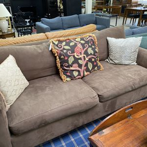 Brown OS Sofa for Sale in White Plains, NY