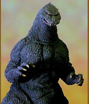 X-Plus Godzilla 1991 Figure / Toy for Sale in Norwalk, CA