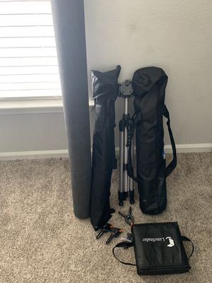 Photography Equipment for Sale in Chapel Hill, NC