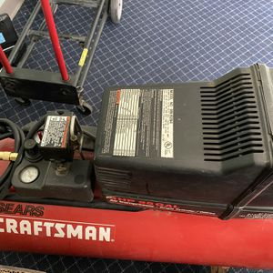 Craftsman Air Compressor for Sale in Richardson, TX