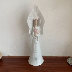 """Lladro """"Sounds Of Love"""" Angel Bell for Sale in Carmel Hamlet,  NY"""