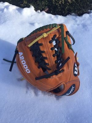 Baseball/Softball Glove Repair - Vancouver for Sale in Vancouver, WA