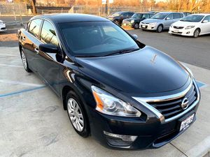 2014 Nissan Altima for Sale in Davis, CA