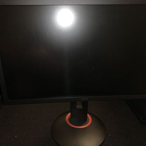144hz Monitor for Sale in Winter Springs, FL