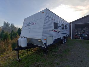 24ft 2007 Freedom Spirit by Thor for Sale in Elma, WA