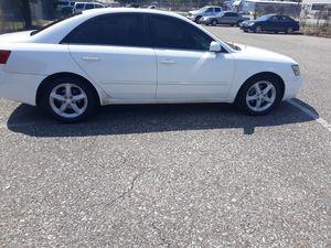 2007 Hyundai sonata for Sale in Montgomery, AL