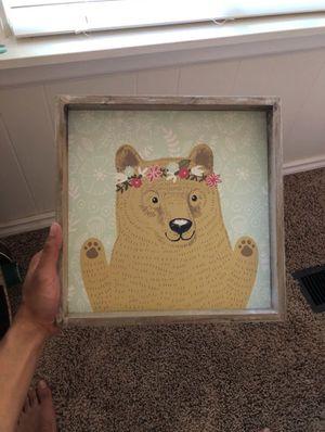 Bear Art for Sale in Seattle, WA
