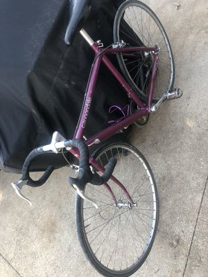 Cannondale road bike for Sale in Dallas, TX