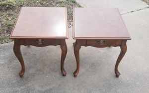 End tables for Sale in Seaford, DE