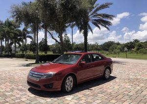 2010 Ford Fusion SE for Sale in Port St. Lucie, FL