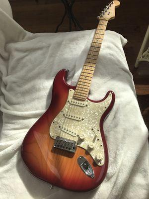 American Fender Stratocaster Deluxe for Sale in Marietta, GA