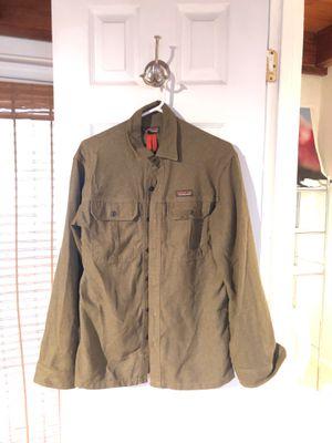 Patagonia long sleeve work jacket small for Sale in Encinitas, CA