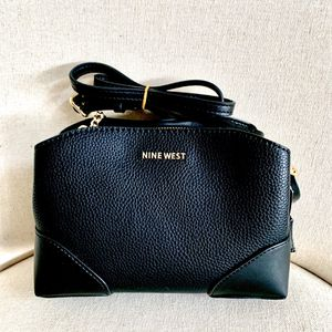 Nine West Brooklyn Jet Set Mini Crossbody NWT! for Sale in Plano, TX