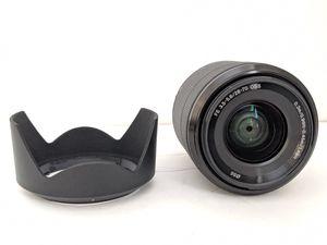 Sony FE 28-70mm f/3.5-5.6 OSS Lens E-Mount Full Frame optical steady shot for Sale in Falls Church, VA