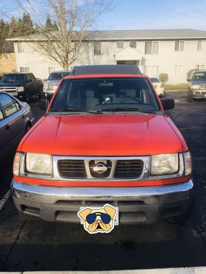 2000 Nissan Frontier for Sale in Molalla, OR
