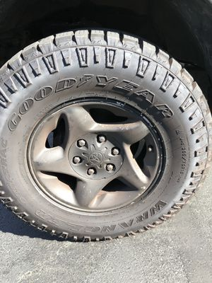 Toyota Tacoma OEM Rims for Sale in Hayward, CA