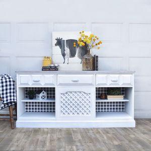 Rustic Farmhouse Cabinet for Sale in Azusa, CA