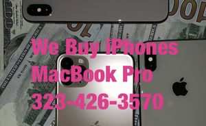 MACBOOK PRO 2018 TOUCH BAR MACBOOK AIR for Sale in Los Angeles, CA