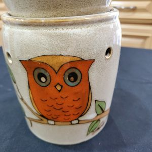 Scentsy Owl Full Size Warmer for Sale in Duarte, CA