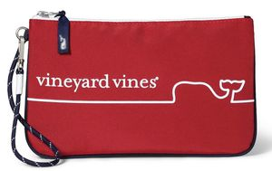 Vineyard Vines wristlet pouch. NEW for Sale in New Lenox, IL