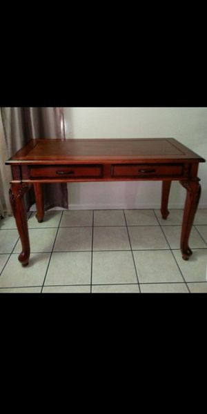 Large Entry table/ Sofa table/ Console table for Sale in Phoenix, AZ