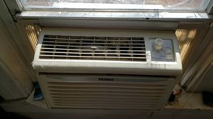 Haier ac unit for Sale in Harrisburg, PA