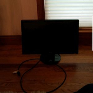 ASUS monitor with power cable for Sale in Bealeton, VA