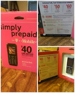 Prepaid phones for Sale in Lakeside, AZ