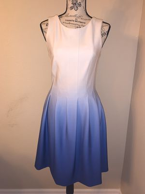 Calvin Klein dress size 2 for Sale in Land O Lakes, FL