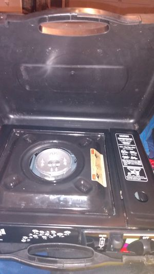 Portable gas cooker for Sale in Lacey, WA