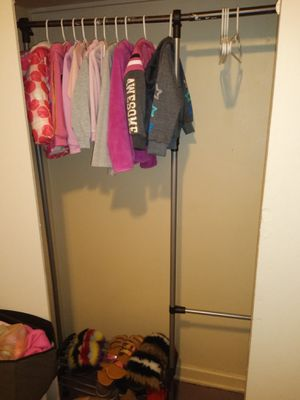 Closet organizer for Sale in Brooklyn Park, MD