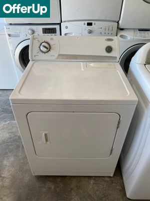 Whirlpool Works Perfect Electric Dryer Ask for Delivery! #1270 for Sale in Melbourne, FL