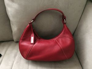 Etienne Aigner Leather Hobo bag for Sale in Plymouth, MI