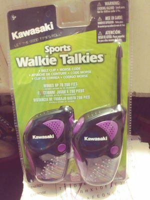 Kids Walkie Talkie (Please Read Description) for Sale in Palmetto, FL
