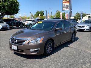 2015 Nissan Altima for Sale in Garden Grove, CA