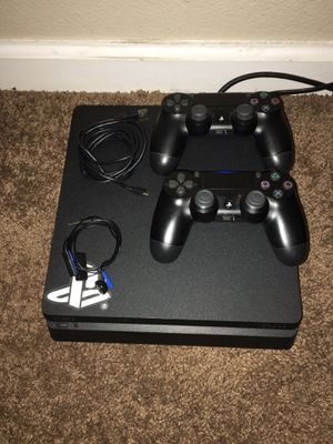 PlayStation 4 for Sale in Victorville, CA