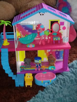 Shopkins play house for Sale in Lake Wales, FL