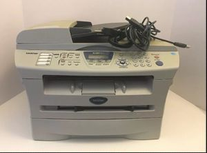 Brother MFC-7420 All-In-One Laser Printer for Sale in Bethesda, MD